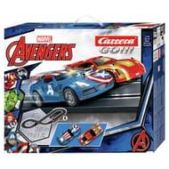 Carrera Avengers Track Set Clearance Item