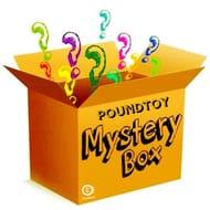 Poundtoy Surprise Toy Box