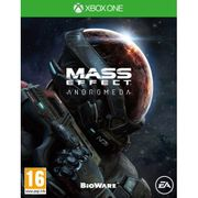 Xbox One Mass Effect Andromeda £5.95 Delivered at the Game Collection