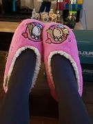 Groovy Chick Slippers