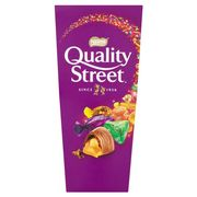 Nestle Quality Street 265g Down From £3 to £2