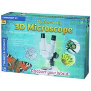 Thames and Kosmos My Discovery 3D Microscope Clearance Item