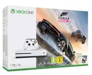 XBOX ONE S FORZA HORIZON 3 1TB BUNDLE Only £249.99