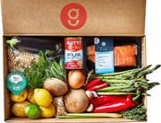 Exclusive 60% off First Box and 25% off First Month Box Orders at Gousto