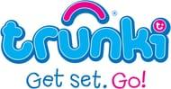 Trunki Pink or Blue Bundle