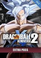 Dragon Ball Xenoverse 2 PC - Extra Pass DLC