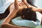 Mothers Day- Marriot Spa Day & Treatment for Two
