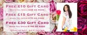 Free Tilletts Gift Card When You Spend £35 or More (Fashion)