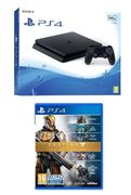 Sony PlayStation 4 500GB with Destiny: The Collection Only £286.45