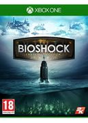Xbox One BioShock the Collection Remastered £12.99 Delivered at Base