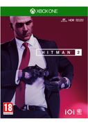 Xbox One/PS4 Hitman 2 £16.99 Delivered at Simply Games
