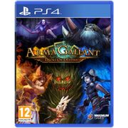 PS4 ArmaGallant: Decks of Destiny £3.99 at GAME (Free C&C)