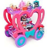 Kid Connection Tea Set Trolley Playset - Save £5