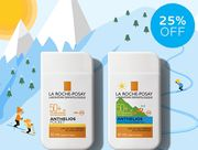 25% off All Anthelios