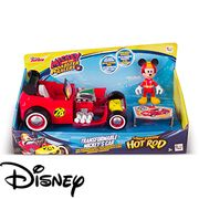 Mickey & the Roadster Racers: The Hot Doggin' Hot Rod