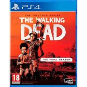 PS4 The Walking Dead: The Final Season £20.95 Delivered at TGC