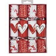 Argos Home Valentine's Day Crackers