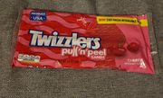 Large Bag of Cherry Twizzlers - B&M in Houghton-Le-Spring 50%off