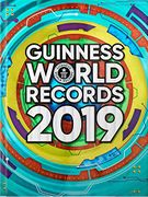 Guinness World Records 2019 Hardcover Illustrated, 6 Sep 2018