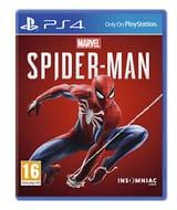 PS4 Marvel's Spider-Man £29.85 Delivered at ShopTo on Ebay