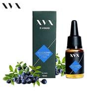 XVX E Liquid \ Blueberry VG Flavour \ Electronic Liquid for Vape Pen