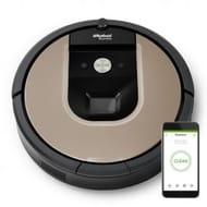 £100 off iRobot ROOMBA960 Robotic Floor Cleaner at Electric Shop