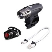 Excelvan Bike Light Set at Amazon Only £3.59