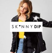 SkinnyDip London Sale - Get 15% off today
