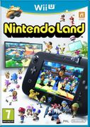 Nintendo Land Wii U - Game Code