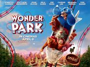Win the Ultimate Family Holiday with Wonder Park