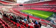 £9 Wembley Stadium Behind-the-Scenes Tour, 52% Off