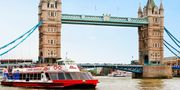 £12 3-Day Hop-On, Hop-off Thames River Cruise Ticket