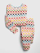 GAP Heart Pj Set - 30% Off