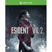 Xbox One Resident Evil 2 Remake £34.95 at the Game Collection