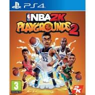 PS4 NBA 2K Playgrounds 2 £7 Delivered at Smyths