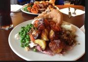Toby Carvery with Unlimited Veg - 50% off Ends TODAY