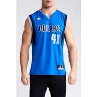 Dallas Mavericks NBA Jersey
