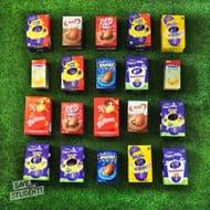 Win 20 Easter Eggs!
