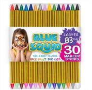 Crayon Facepaint - Save 75%