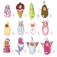Zapf Creation 904060 Baby Born Surprise Doll