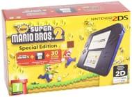 Nintendo 2DS, Super Mario Bros 2 (£61.23 Fee Free Card / £63.69 Non Fee Free)