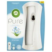 Air Wick Pure Spring Delight Freshmatic Complete Air Freshener 250ml
