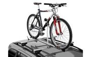 Halfords Roof Mount Cycle Carrier Bike Bicycle Car Rack Cycling Storage Only £24