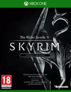 Xbox One Skyrim Special Edition £14.99 Delivered at GAME