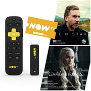 Now TV Stick with Two Month Entertainment Pass