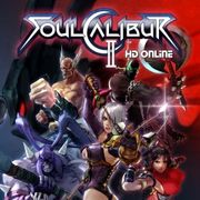 SoulCalibur 2 HD Online PS3 £1.59 at PSN UK