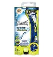 Wilkinson Sword Hydro 5 Groomer Men's 4-in-1 Beard & Stubble Trimmer & Razor