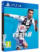 PS4 FIFA 19 £27.85 Delivered at ShopTo