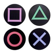 PlayStation Coasters