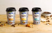 Alpro Coffee Drink via Checkoutsmart